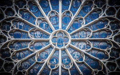 Hommage à Notre Dame