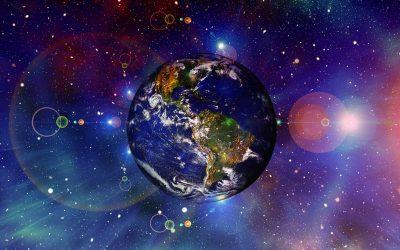 Message pour la Terre