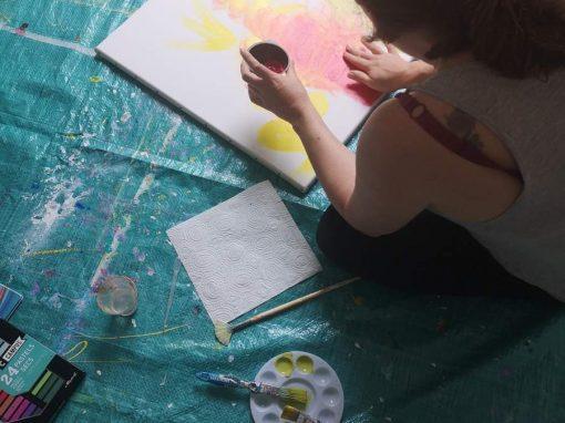 Atelier Pouvoir créateur 21-06-2020