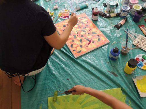 Atelier Enfant intérieur 18-09-2020