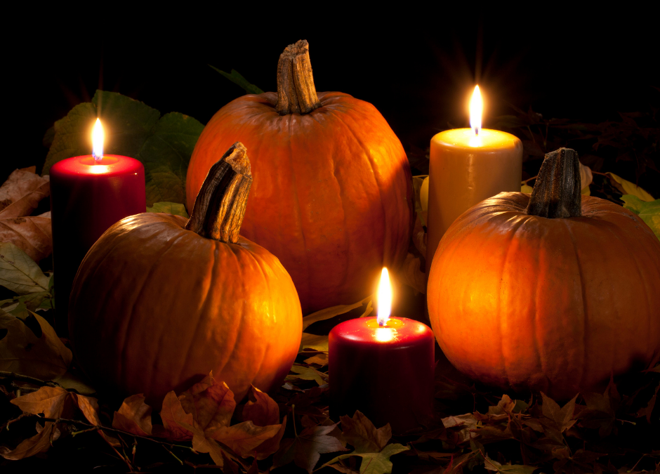 Célébrer Samhain